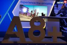 Samsung Galaxy A8+ (2018) India Launch Today: Samsung Competes With OnePlus 5T, Nokia 8 With 'Infinity Display', Dual-Selfie Camera