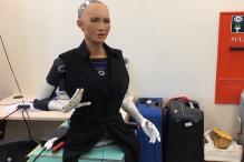 Meet Sophia: World's First Robot Citizen