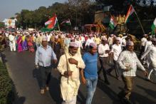 Maharashtra BJP's Tiranga Rally Shows Party's Event Management Skills