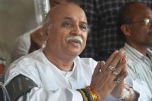 The Fall and Fall of Pravin Togadia in Narendra Modi's Gujarat