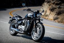 New Triumph Bonneville Speedmaster to Launch in India on February 27
