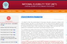 CBSE UGC NET 2018 Expected on 8th July 2018; Know the Changes and Schedule