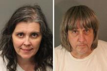 13 Children Held Captive, Shackled to Beds by Parents in California