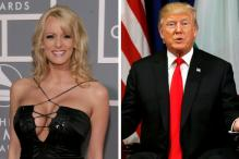 Amid Publicity Tour, Porn Star Denies Affair With Donald Trump