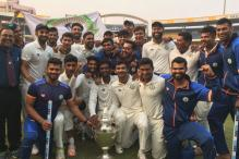 Ranji Trophy: After Six Decades, Vidarbha Open Their Account and How