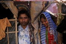 Wedding in a Rohingya Refugee Camp! See Pictures