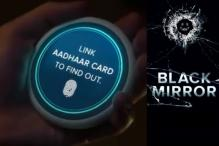 Netflix Takes a Jibe at Aadhaar Through 'Black Mirror' Episode