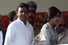 Why Stepping Into Wife Dimple's Shoes Won't be Easy for Akhilesh Yadav