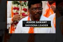 Former Shiv Sena Corporator Killed 200 Metres from Home, Had Received Extortion Calls