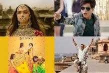 SRK's Zero To Akshay Kumar's PadMan: 10 Bollywood Films To Look Out For In 2018