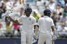 Pandya's Cape Town Performance Shows He Belongs to Test Cricket