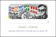 Har Gobind Khorana, Indian-American Biochemist, Honoured in Google Doodle