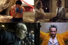 It's Raining Movies This Weekend; Eight Films to Fight It Out at the Box Office