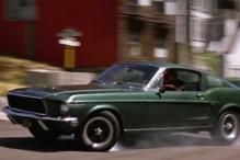 2018 Ford Mustang Bullitt GT Model to be Unveiled at Detroit Auto Show