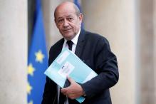 France Says Iran Not Respecting UN Text on Ballistic Missiles