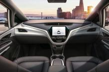 US to Carefully Review General Motors Request on Autonomous Car