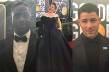 Golden Globe Awards 2018: Hollywood Celebrities Opt For Black Fashion in the Wake of Sex Scandal