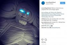 'Game of Thrones'-Inspired Ice Hotel Opens in Finland's Lapland