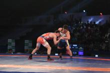 Pro Wrestling League: Haryana Hammer Mumbai to Enter Semis
