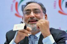 Budget Aims to Put J&K Economy Back on Track, Says Haseeb Drabu