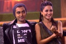 Bigg Boss 11: Hina Khan Says She Wants To 'Slap' Luv Tyagi, Here's Why