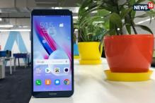 Honor 9 Lite Launched at Rs 10,999 in India, Gets Quad-Camera Setup