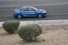 Hyundai Ties Up With Aurora Over Level 4 Autonomous Car Development