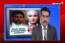 Pakistan Releases Another Propaganda Video Featuring Kulbhushan Jadhav