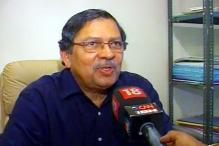AAP's Choice of Rajya Sabha Candidates Another Exercise in Hoodwinking People, Says Santosh Hegde