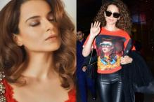 Kangana Ranaut Nails Two Different Looks Within 24 Hours; See Pics