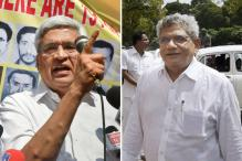 Prakash Karat Prevails Over Sitaram Yechury, CPI(M) Says No to Alliance With Congress in 2019
