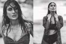 Kareena Kapoor Khan's Bikini-Clad Photos Are Setting The Internet On Fire; See Pics