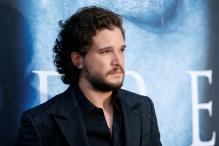 Watch: 'Drunk' Game Of Thrones Star Kit Harington Thrown Out of Bar in New York