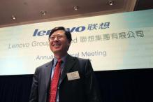 India One of The Most Important Markets to Sell, Develop Products: Lenovo CEO