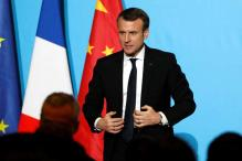 China's New 'Silk Road' Cannot be One-Way, Says French President Emmanuel Macron