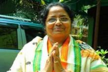 Dissident TMC Leader Manju Basu Backs Out From Contesting on BJP Ticket for Naopara Bypolls