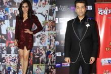 Karan Johar Denies Roping In Miss World Manushi Chillar for SOTY 2