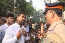 Police Cancel Jignesh Mevani, Umar Khalid Event in Mumbai, FIR Registered Against Duo