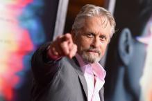 Michael Douglas Makes Preemptive Move to Deny Sexual Misconduct