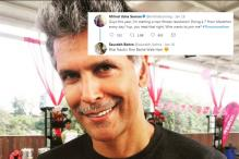 'We Have Jobs To Do': Twitter Rejects Milind Soman's 7-Hour Marathon Proposal