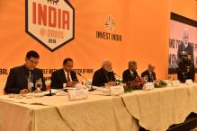 IN Pics: PM Narendra Modi's India Pitch at World Economic Forum in Davos