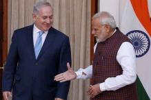 What Netanyahu Might Have Thought Walking Into Sabarmati Ashram