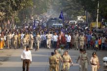 Dalit Protests Rock Mumbai, Groups Call for Maharashtra Bandh Today