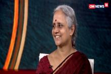 Watch: Off Centre With Usha Ramanathan