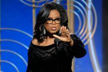 Steven Spielberg Supports Oprah Winfrey For US President in 2020, Says Will Back Her if She Runs