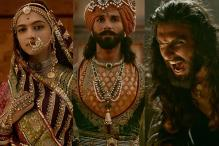 Padmaavat Generates Record USD 4.9 Mn In 4 Days In North America