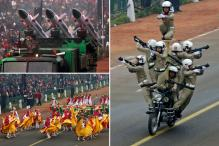 Daredevil BSF Women Steal the Show at R-Day Parade; ASEAN Leaders Join the Celebrations
