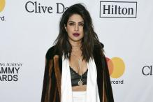 Priyanka Chopra Oozes Sexiness In This Ester Abner Number At 2018 Pre Grammy Gala