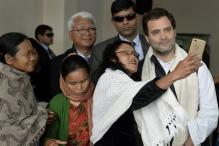 What Rahul Gandhi Stands to Gain by Taking on 'Anti-Women' Ideology of RSS in Meghalaya