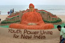 22 Remarkable Sand Sculptures by Sand Artist Sudarshan Pattnaik